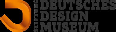 Logo der Stiftung Deutsches Design Museum