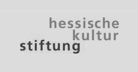 Logo Hessische Kulturstiftung